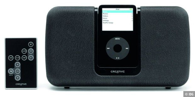 Creative, Travelsound i
