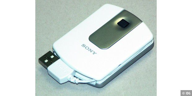 Sony, Optical USB Mouse SMU-M10