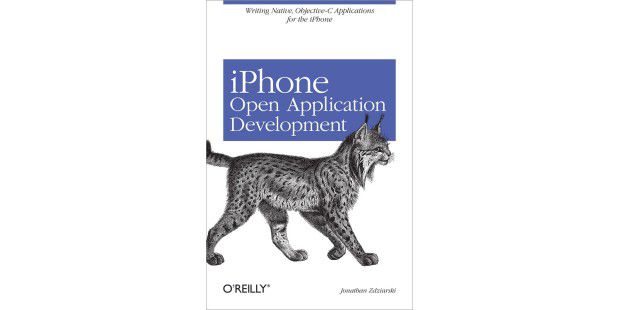 O´Reilly iPhone