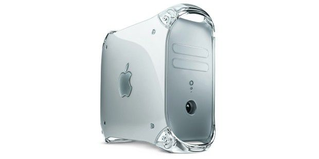 Power Mac G4 Quick Silver