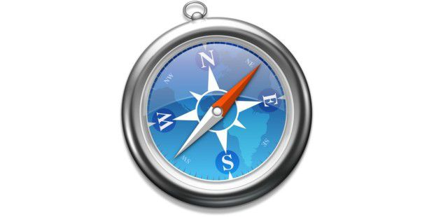 safari logo icon abstract aufmacher