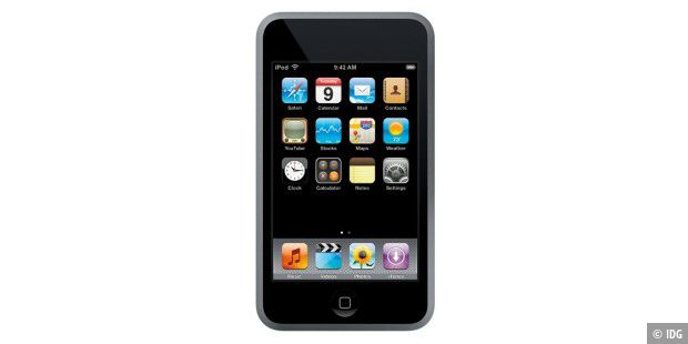 icon iPod Touch