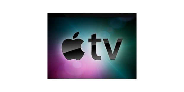 icon Apple TV