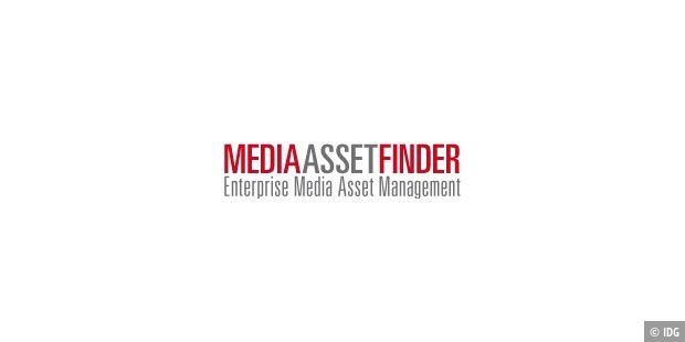 Divis Media Asset Finder Software