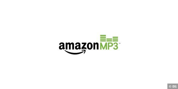 Amazon MP3 Logo