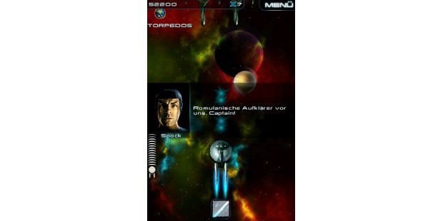 Star Trek iPhone App