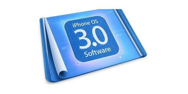 iPhone OS 3.0 Special Event