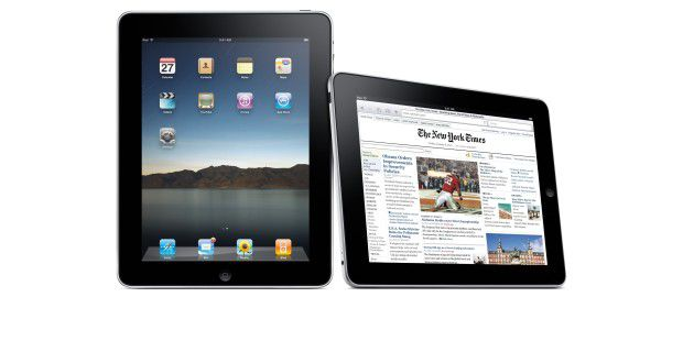 Apple Tablet iPad
