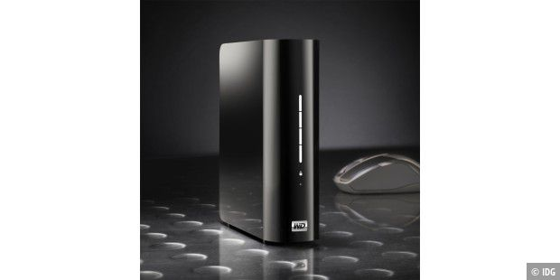 Western Digital MyBook Essential
