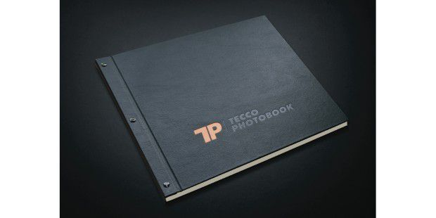 Tecco Book Set Primo