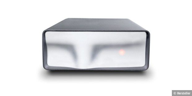 Lacie Grand Hard Disk