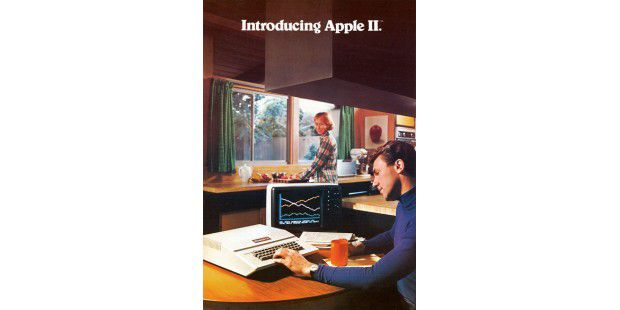 Apple II 1977