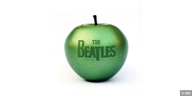 Beatles Remastered USB