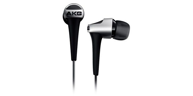 In-Ear-Hörer: AKG K370