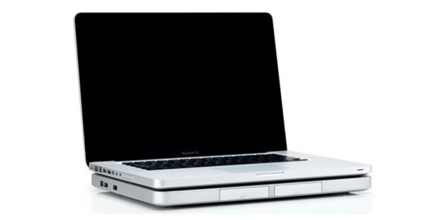 Dockingstation Macbook Pro Zemno