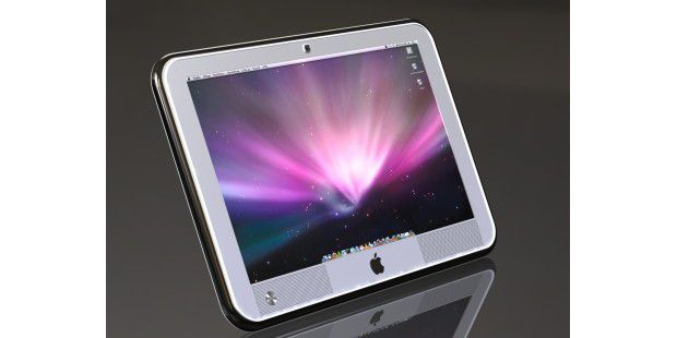 Tablet-Mac, iTablet, Tablett-Mac