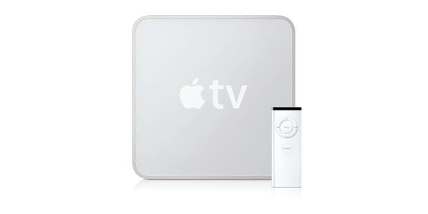 Apple TV_Icon
