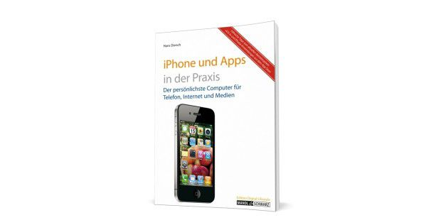 iPhone 4 Buch Hans Dorsch