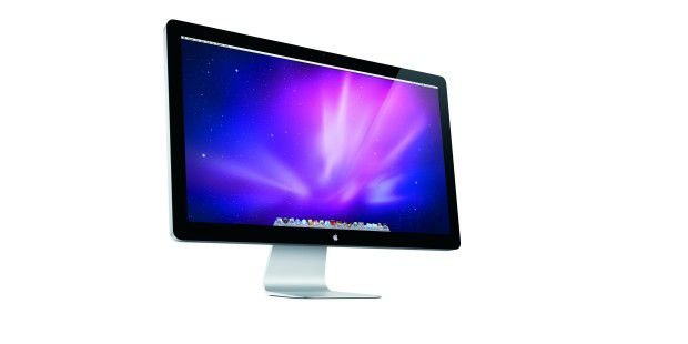 LED Cinema Display 27 Zoll 2010
