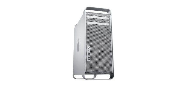 Apple Mac Pro Nehalem
