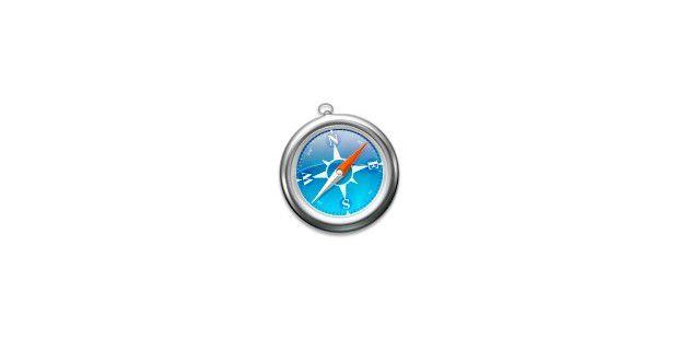 icon Safari