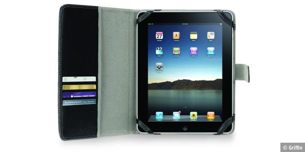 Griffin Elan Passport iPad