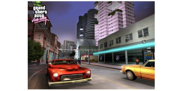 GTA for Mac
