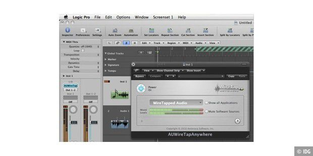 Wiretap Anywhere 2