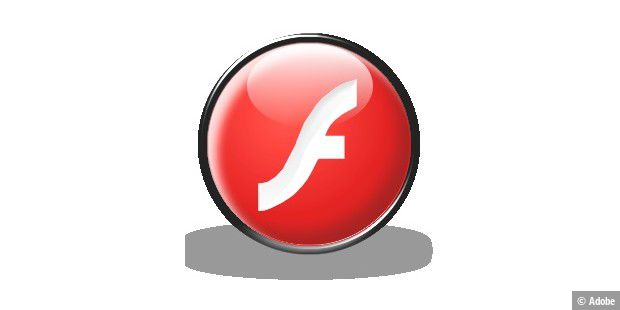 Flash Player 9 icon