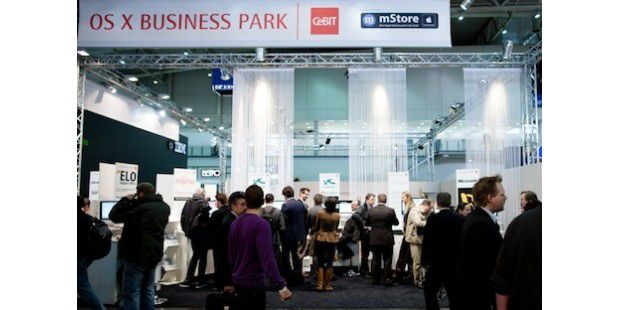 OS X Business Park Cebit