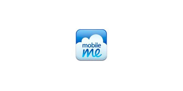 Mobile Me Logo icon