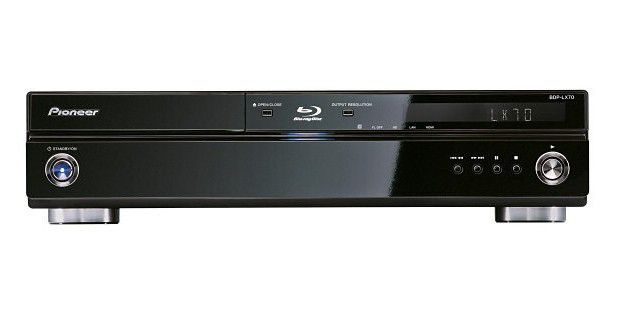 Pioneer BDP-LX70