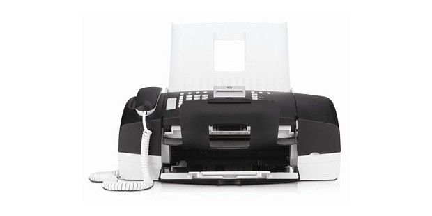 HP Officejet J3680 All-in-One
