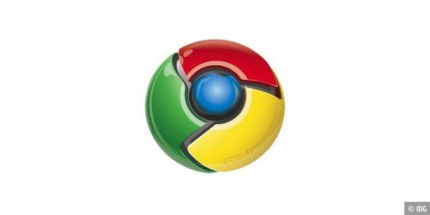 Google Chrome Logo Icon