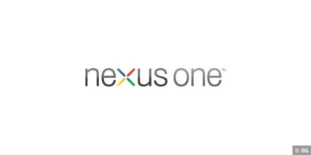 Nexus One Logo lowres