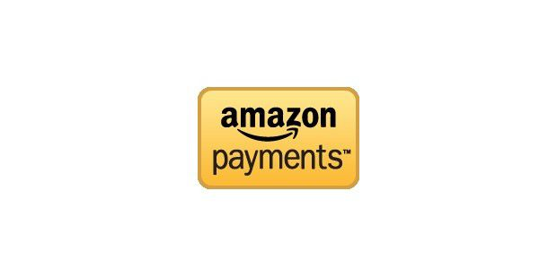 Amazon Payments Logo very lowres PNG