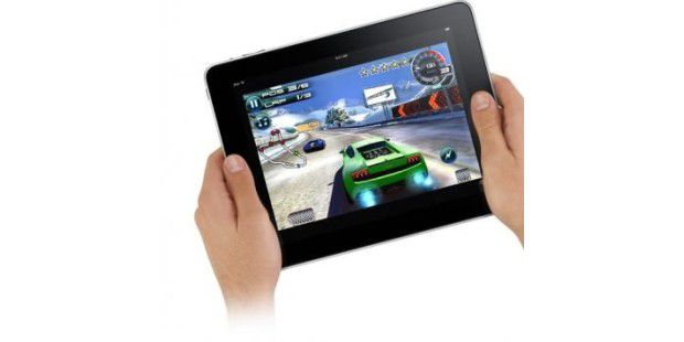 1&1 bringt Android-Tablet