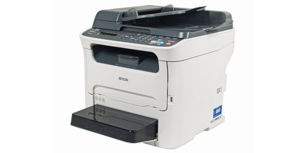Epson Aculaser CX16NF