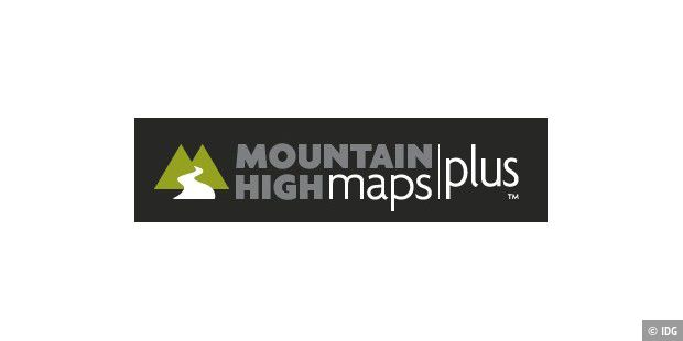 Mountain High Maps