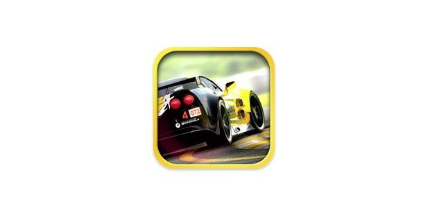 Icon Real Racing 2