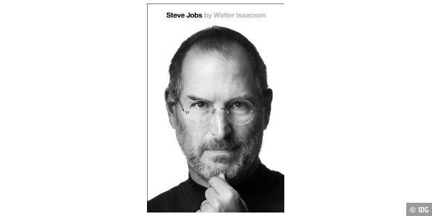 iSteve Jobs-Biographie