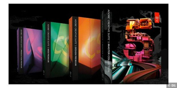 Adobe Creative Suite 5