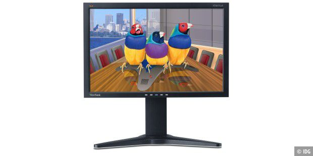 Viewsonic VP2765-LED