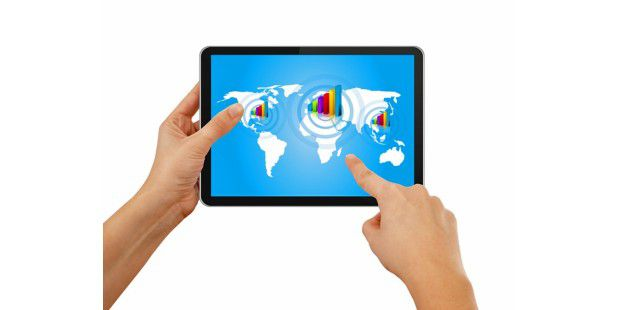 Tablet, Global, Fotolia, 4zu3