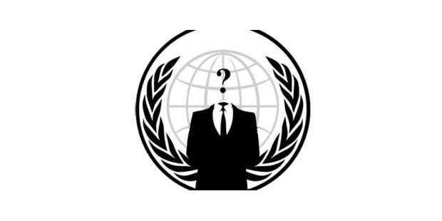 Anonymous greift Polizeiwebseiten an (c) Anonymous