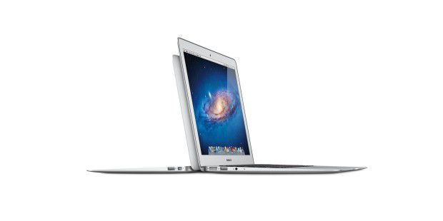 Macbook Air Juni 2011