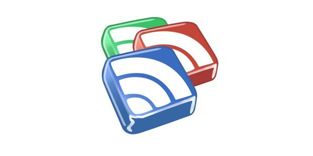 Google Reader Icon lowres PNG