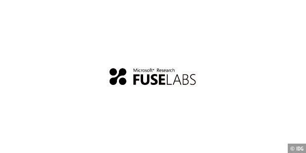 Microsoft FUSE Labs Logo very lowres