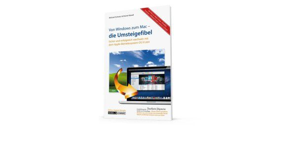 Umsteigerfibel Mac Windows