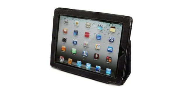 iPad 2 Case Snugg